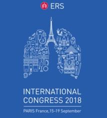 Congres ERS Paris 2018 muscles respiratoires au repos, au cours de l'exercice et en soin intensif