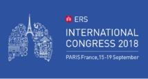 Congrès ERS 2018 Paris. Développer le score PAM 13 en France