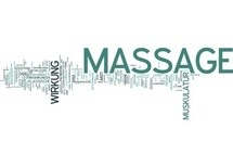 Massage dans l'arthrose du genou: determination d'une dose efficace. Etude Controlée Randomisée