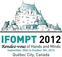 Congrès IFOMPT Québec 2012: résumé de la conférence inaugurale de Gwendolen Jull