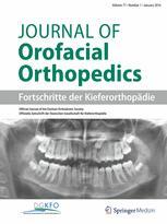 Dysfonctions temporomandibulaires – Bruxisme – Cervicalgies