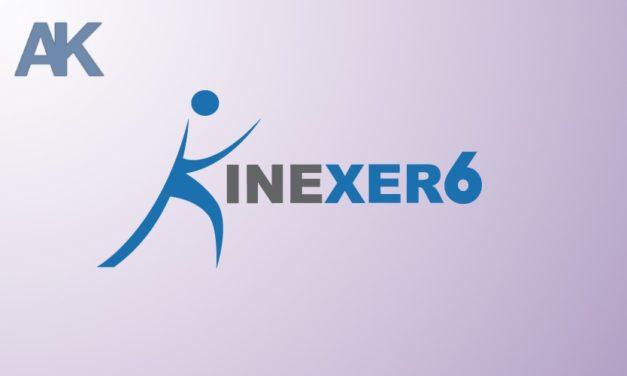Les planches Kinéxer6 dans nos ressources ! Nouveau partenaire