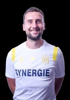 Nicolas-Pierre BERNOT
