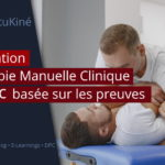 Formation : Thérapie Manuelle Clinique (TMC) session de Mai disponible