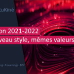 Peau neuve pour la saison 2021 – 2022